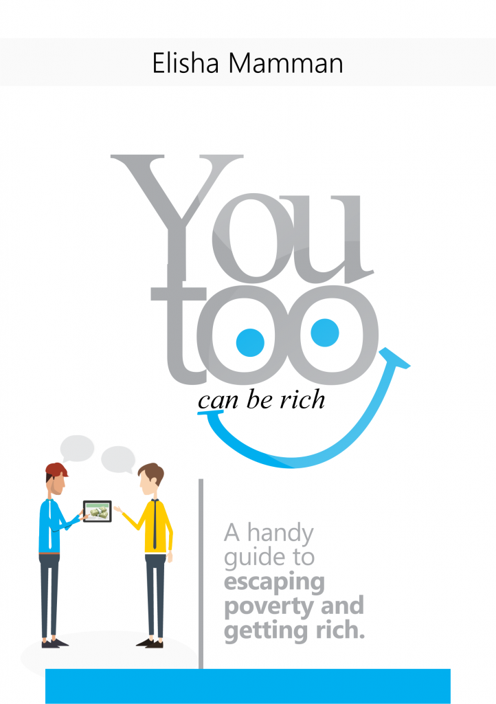 You too can be rich