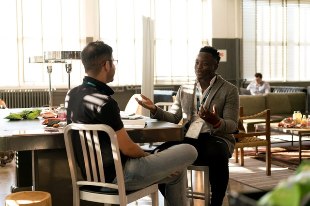 5 Keys to Cultivate a Mentoring Relationship